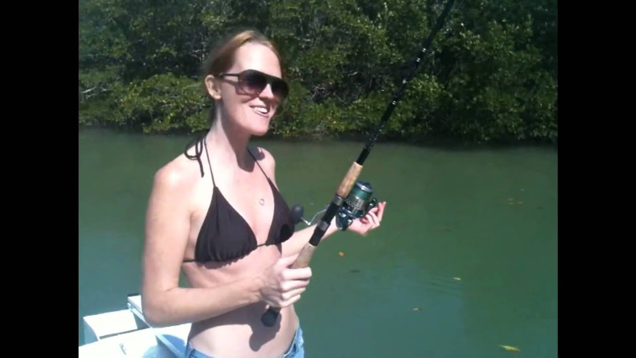 Fishing In Ten Thousand Islands Florida Funny Ending