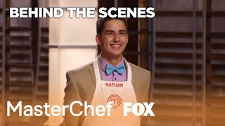 Bloopers From Season 7 | MASTERCHEF