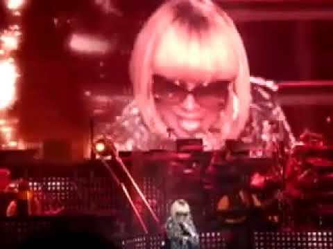 Mary J Blige & Jay-Z Live In Concert! Oakland 4/21/08 Part 1