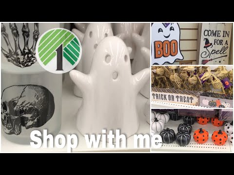FULL Dollar Tree Shop with me (no music)