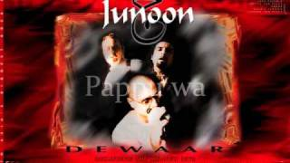 Junoon-Pappu Yaar (with lyrics karaoke) [HQ].wmv