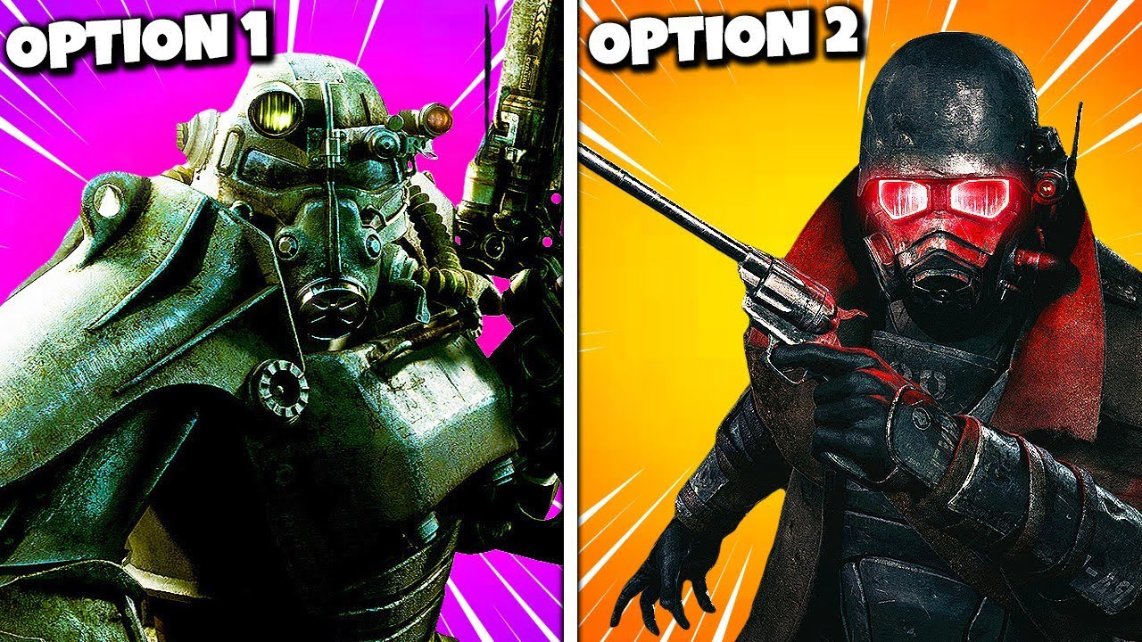Download Top 10 BEST Bethesda Games Ever Released