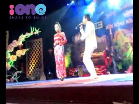 Trấn Thành đọc rap _Tau thích mi_ với Đoan Trang