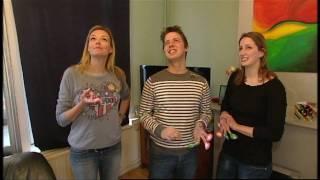 TVGids.nl - Met de deur in huis