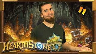 Hearthstone Dungeon Run | Speedrun | Episode #11