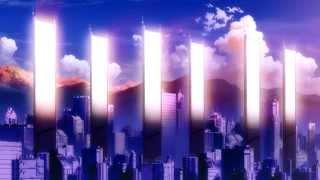 Evangelion 2.22 - TOKYO-III Wakes up [1080p]