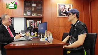 【心視台】香港泌尿科專科醫生 葉維晉醫生解答性生活/每日射精可6-7次嗎?/每晚4-5次性生活不是一件好事