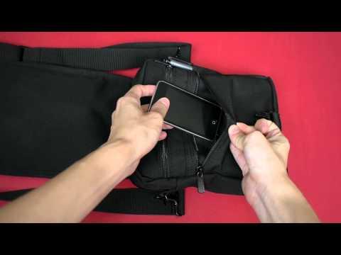 Review: Manhattan Portage Urban Bag