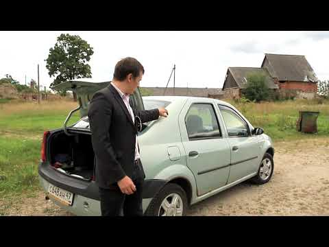 видео: Рено Логан (renault logan), который убил автоВАЗ и правда о РЕНО вообще