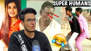 People with Super Powers | Most Talented People of India😂