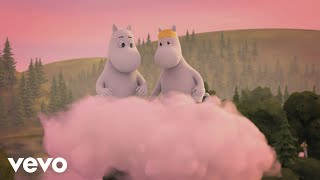 """ALMA - Starlight (From the """"MOOMINVALLEY"""" Official Soundtrack)"""