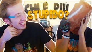 TEST DI STUPlDlTÀ /w P0LD0