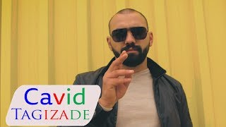 Cavid Tagizade - Tut Elimden OFFICIAL