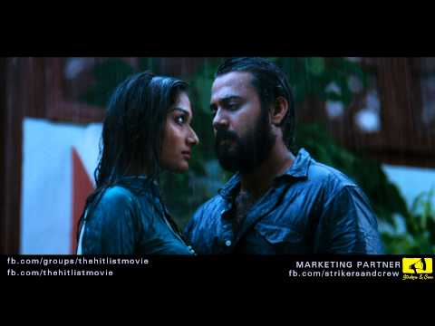 Akale ninnArike   THE HITLIST Malayalam movie song   HD   S&C