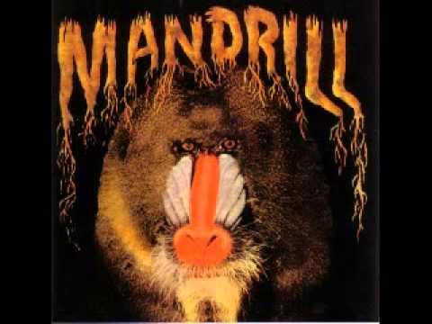 Mandrill (compil1)