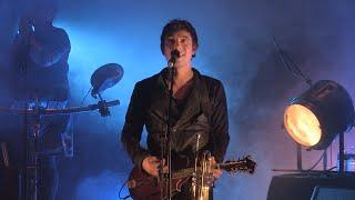 FELOCHE [LIVE] au Divan du Monde (23 mars 2015)