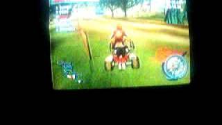 ATV offroad fury 3 gameplay