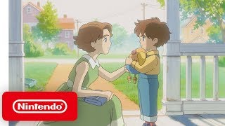 Download Ni no Kuni: Wrath of the White Witch - Launch Trailer - Nintendo Switch Mp3 and Videos
