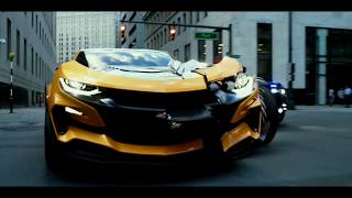 Transformers 5: O Último Cavaleiro - Trailer #4 HD Legendado