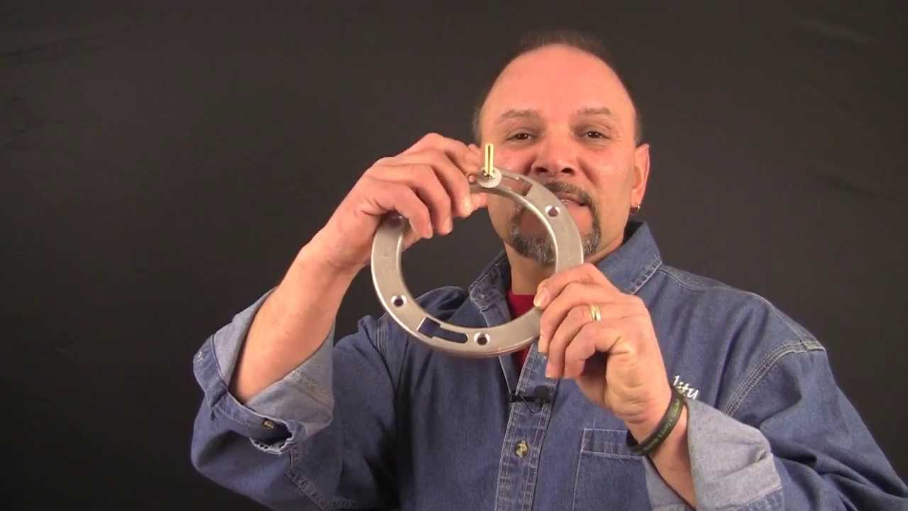 Tip Time #23 - How to secure flange bolts when installing a toilet ...