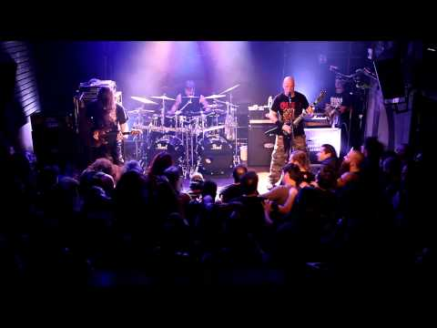 DYING FETUS  // Live in Toulouse // Full HQ Set LIVE @La Dynamo