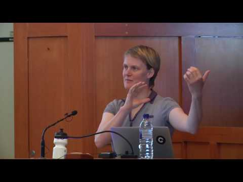 Prof Hilary Greaves - Overpopulation: A Driver of Climate Change?