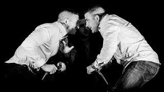 FACE OFF Pitbull Peralta VS Daniel Verdugo INTERNATIONAL KOMBAT MARBELLA 2015