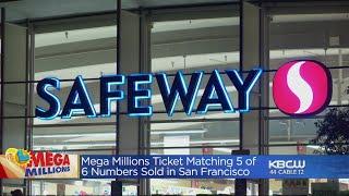 No Big Winners In Massive Mega Millions Jackpot