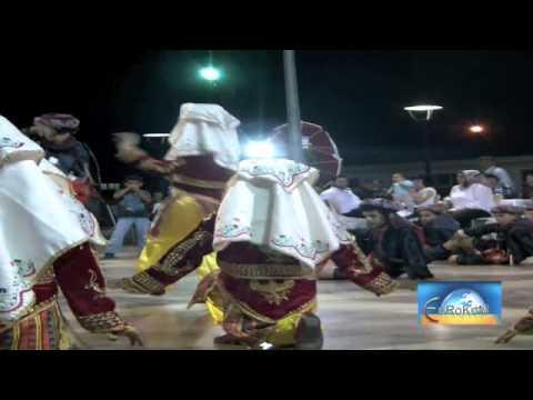International Festival of Popular Dances .Nazilli - Turkey