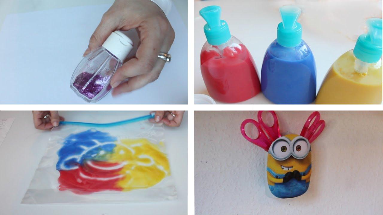 Mami Hacks Malen Basteln Mom Hacks Arts Crafts Basteln