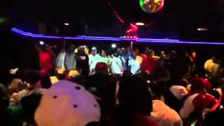 "Doughboyz Cashout ""Mob Life"" at the Rocket"