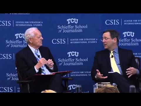 Schieffer Series: Washington Book Launch with Best-Selling Author, David E. Sanger