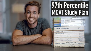 Download How I Scored in the 97th Percentile on the MCAT | 3 Month Study Plan