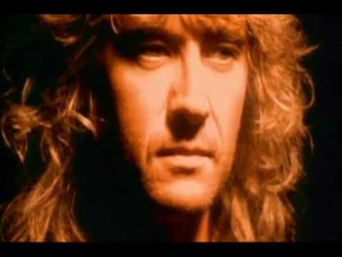Def leppard / inxs two step behind (acoustic version) / the gift.