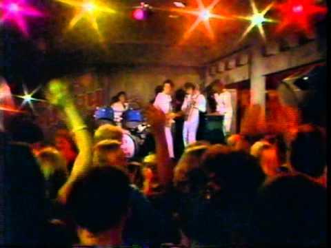 CBS  for California Fever commercial 1979