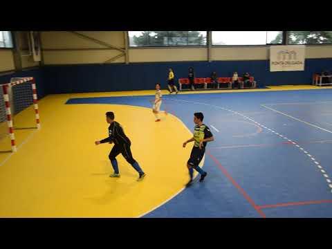 2019-04-03_Juvenis Livramento 14-0 Fenais da Luz - campeonato São Miguel