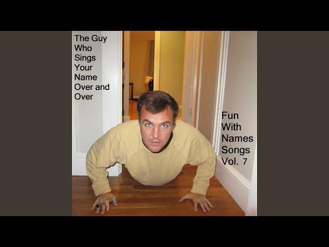 The Jordan Song