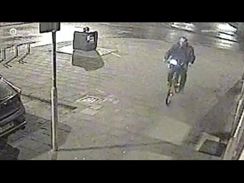 Schiedam: Brandstichter slaat in één nacht twee maal toe