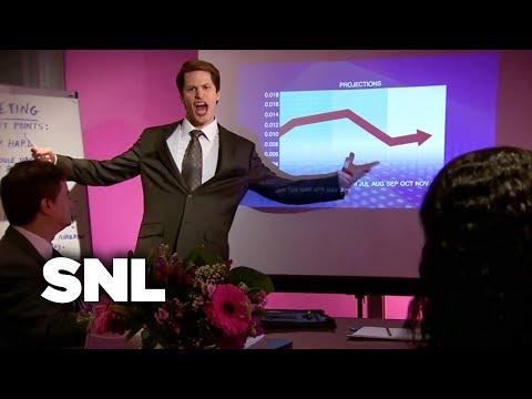 SNL Digital Short: Like A Boss