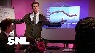 Like A Boss - SNL Digital Short
