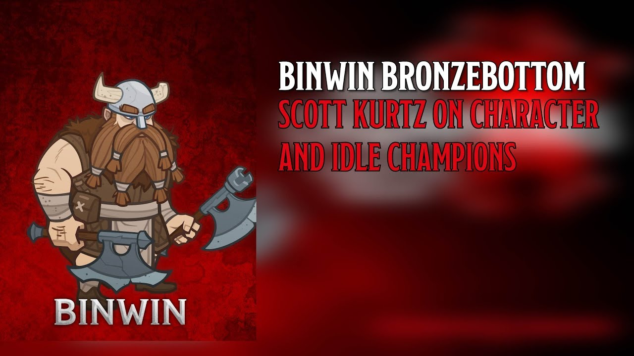 Binwin