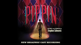 Pippin 2013 On The Right Track Instrumental