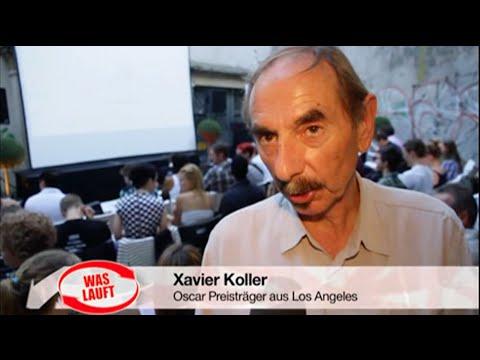 Waslauft am Gässli 2010 mit Xavier Koller
