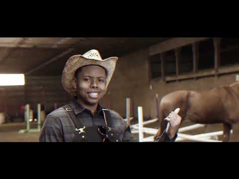 Lil Nas X - Old Town Road (Music Video)