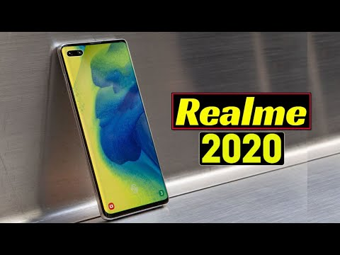 Realme Top 5 UpComing Mobiles 2020 ! Price & Launch Date In India