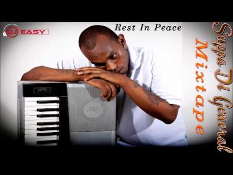 Bouyon Mixtape Never Stop Di Bouyon Suppa Di General ● Rest in Peace● Mix by djeasy