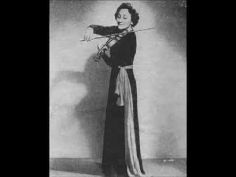 Tchaikowsky: Violin Concerto (Morini/Horenstein)