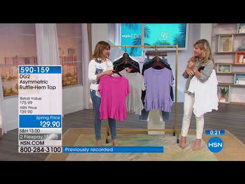 HSN | What's News 03.10.2018 - 03 AM