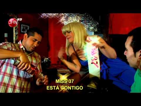 El Club de la Comedia - Miss 37