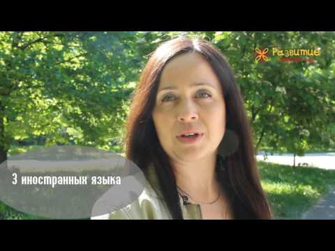 Фильм о выпускниках частного детского сада «Развитие».